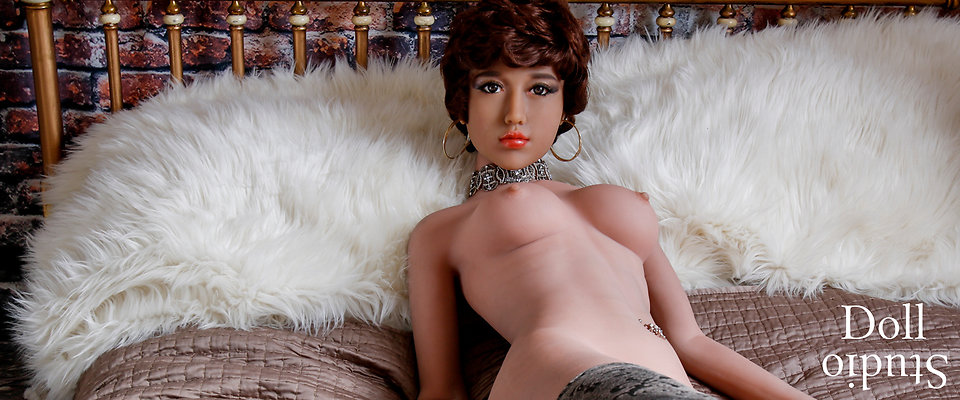 AS Doll AS-168/C body style with ›Ethel‹ head