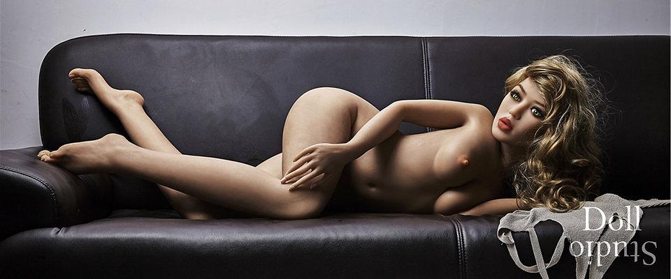 Irontech Doll IT-155 body style with ›Akisha‹ head