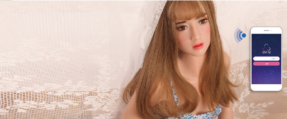 Z-Onedoll Silicone Robot