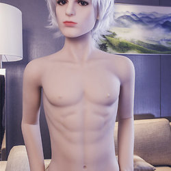 JY Doll JY-160/M male doll with ›Billy‹ head - TPE