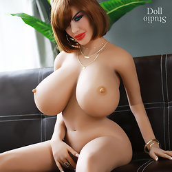 SY Doll SY-167 (huge) body style with no. 98 head (Shengyi no. 98) - TPE
