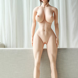 SY Doll SY-169 body style with head no. 136 - TPE