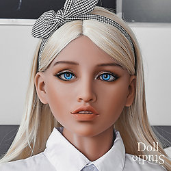 Irontech head - Victoria