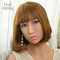 SY Doll head no. 168 (Shengyi no. 168) - TPE