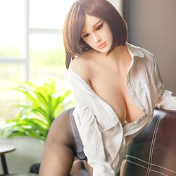 Jarliet JL-158 big breast body style with ›Enya‹ head - TPE