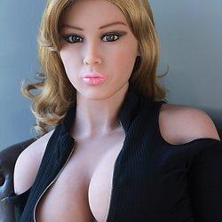 Jarliet JA-164 body style with ›Helen‹ head - TPE