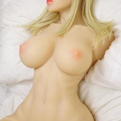 Piper Doll Torso ›Sarah‹ - TPE