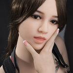 WM Doll WM-145 body style with WM Doll no. 98 head (Jinshan no. 98) - TPE