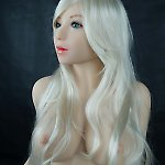 OR Doll OR156 mit Sara-Kopf (156 cm)
