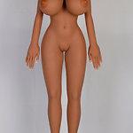 YL Doll YL-140 body style - TPE