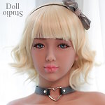 JY Doll head no. 197 (Junying no. 197) - TPE