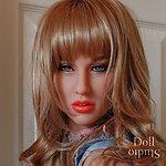 AS Doll head Cassiel - TPE