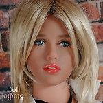 AS Doll head Dona - TPE