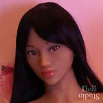 Doll Forever ›Gilly‹ head with D4E-165 body style
