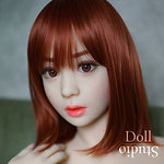 ›Ai II‹ head by Doll House 168 - TPE