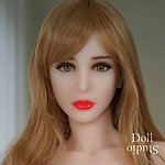 Doll House 168 ›Chloe‹ head with DH19-155/F body style - TPE