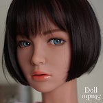 ›Natasha‹ head by Doll House 168