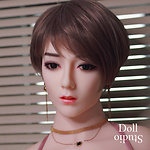 JY Doll head no. 190 aka ›Lee‹ (Junying no. 190) - TPE