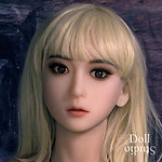 SM Doll head no. 18 (Shangmei no. 18) - TPE