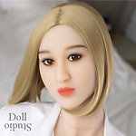 OR Doll head - OR-025 (Jinsan no. 138) - TPE