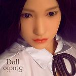Sino-doll S1 head aka ›Debby‹ - silicone