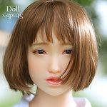 Sino-doll S15 head aka ›Early Summer‹ - silicone