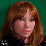 SM Doll head no. 90 (Shangmei no. 90) - TPE