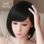 SM Doll head no. 3 (Shangmei no. 3) - TPE