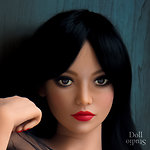 SM Doll head no. 52 (Shangmei no. 52) - TPE