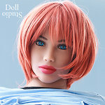 SY Doll head no. 138 (Shengyi no. 138) - TPE