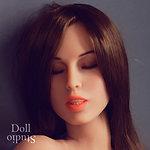 WM Doll no. 264 head (Jinsan no. 264) - TPE