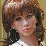 YL Doll ›Aki‹ head (Jinsan no. 187)