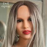 YL Doll ›Sonya‹ head (Jinsan no. 243) - TPE