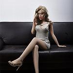 Irontech Doll IT-155 body style with ›Akisha‹ head - TPE
