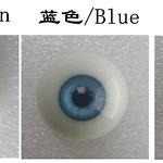 SM Doll eye colors