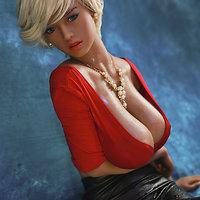 JY Doll JY-168/BB (big breast) body style with ›Daisy‹ head - TPE