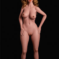 Irontech Doll IT-160 with ›Anna‹ head - TPE