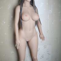 Irontech Doll IT-170 body style with ›Suzie‹ head - TPE
