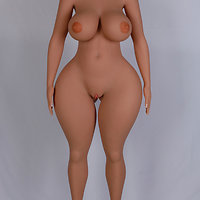 YL Doll YL-158 body style - TPE