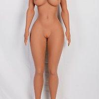 YL Doll YL-165/E body style - TPE