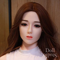 JY Doll head ›Dili‹ (迪丽, Dí lì) - TPE
