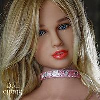AS Doll head Aminata - TPE