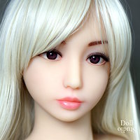 Doll Forever ›Xuan‹ head with D4E-135 body style