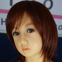 ›Momo‹ Kopf mit Body DH138 (138 cm)