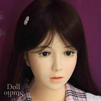 Happy Doll head A2 for HA-165 - silicone