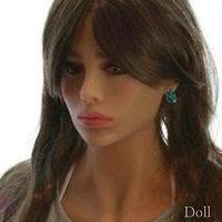OR Doll Head - No. 94 (Jinshan no. 94)