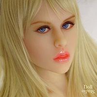 Piper Doll head - Sarah