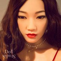 Sino-doll S5 head - silicone