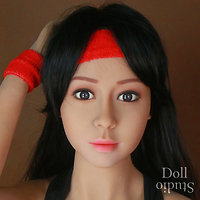 SM Doll head no. 41 (Shangmei no. 41) - TPE