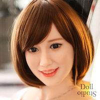 SY Doll head no. 92 (SY no. 92) - TPE